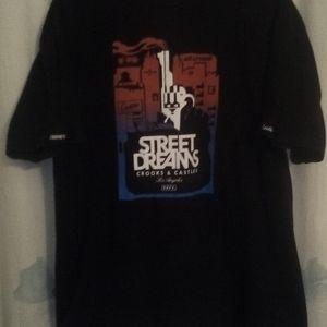 Crooks & Castles t-shirt